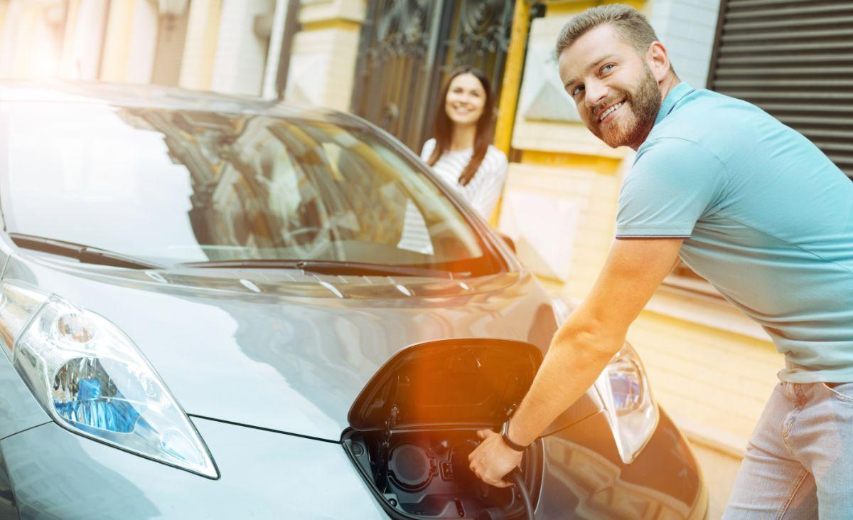 Maak uw wagenpark- en mobiliteitsmanagement duurzamer